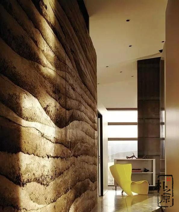 夯土墙设计中的材料改良与施工工艺