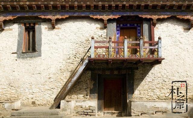 传统夯土墙技术