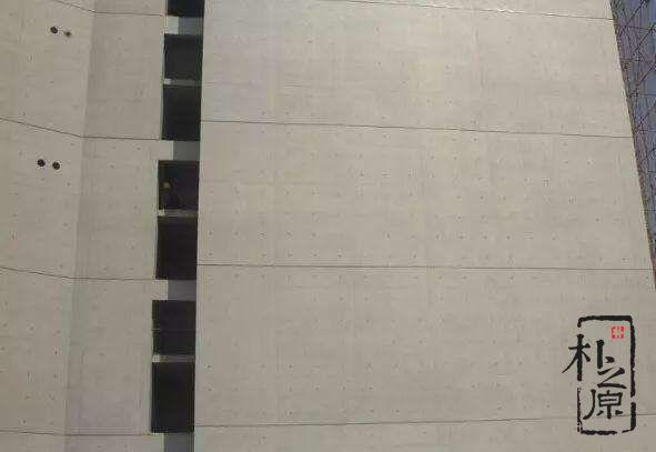 清水混凝土模板