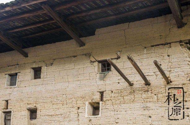 现代夯土建筑技术分类及特点
