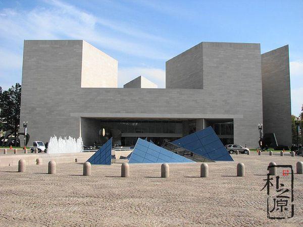 贝聿铭建筑设计