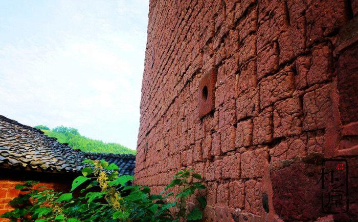 夯土墙砌块