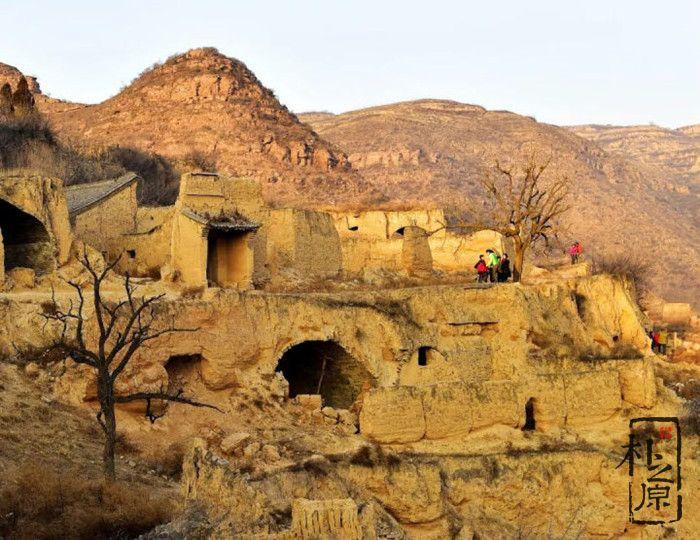 中国生土建筑传统