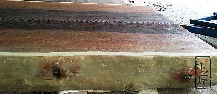 朴之原混凝土仿木系列16