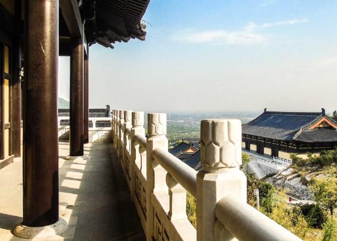 唐代建筑风格