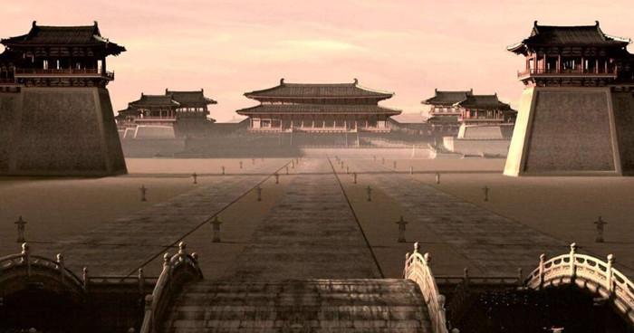 中国土木建筑