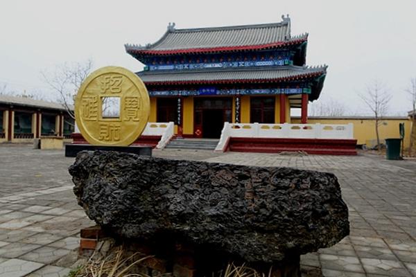 沧州旅游铁钱库