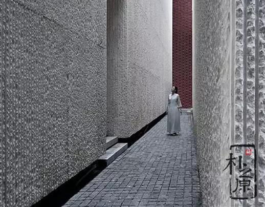 清水混凝土建筑艺术札记(二)