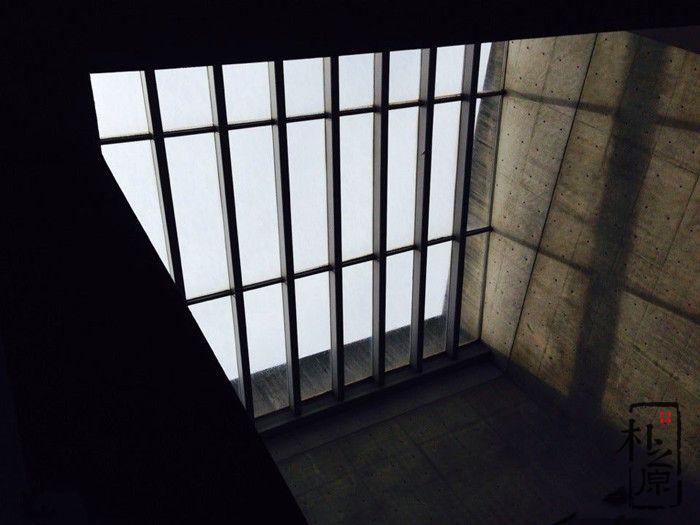 清水混凝土建筑艺术札记(六)