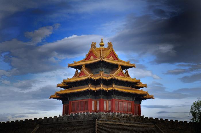夯土墙文化:明清南方客家土楼民居与唐宋北方皇家建筑的渊源