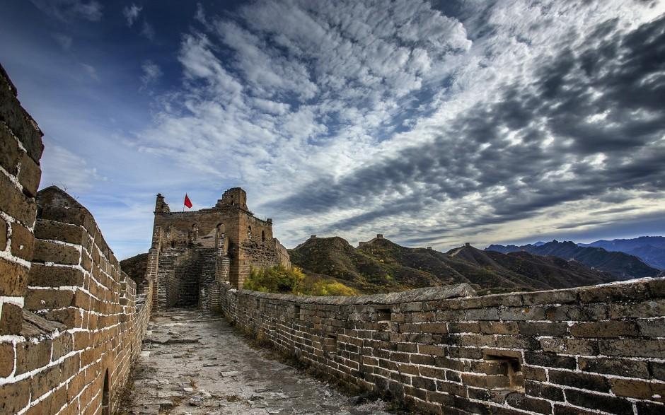材料夯土(十四):中国生土建筑传统及用料