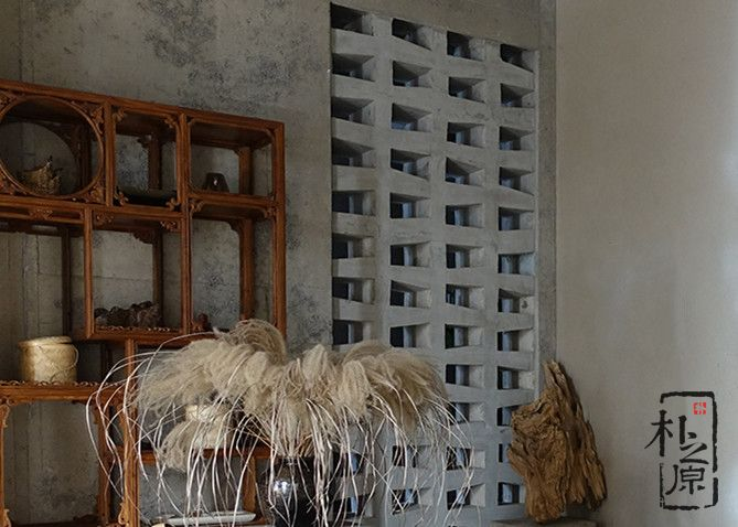 清水混凝土装饰6种风格,必须收藏