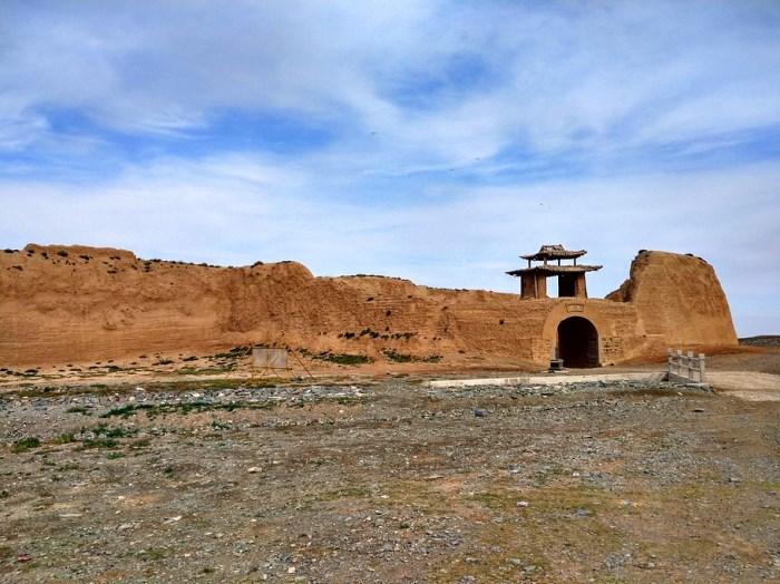 朴之原夯土墙 | 400余年时光雕刻的永泰古城(三)