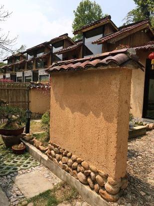 设计夯土墙:圣地缮屋记(一)