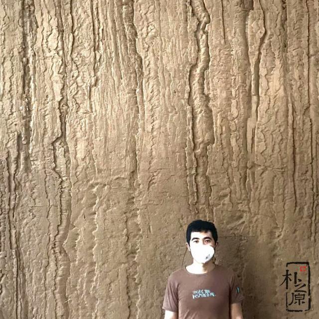 朴之原夯土墙 | 大师的建筑肌理设计(八)