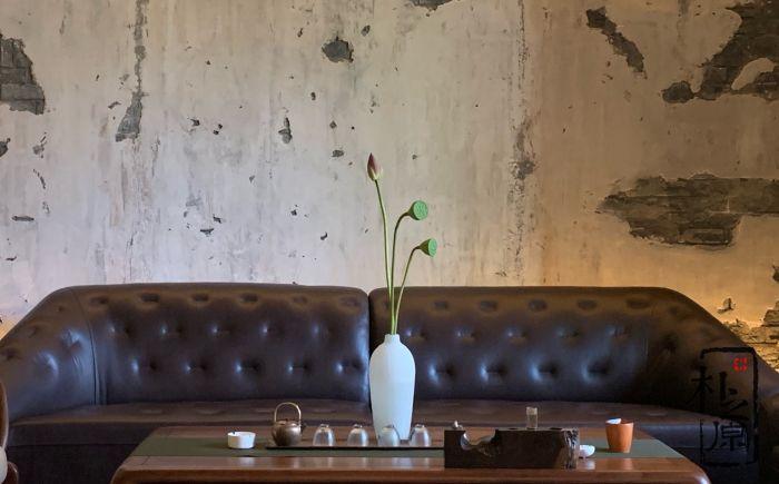 朴原之美:现代夯土墙/清水混凝土美学的至高境界