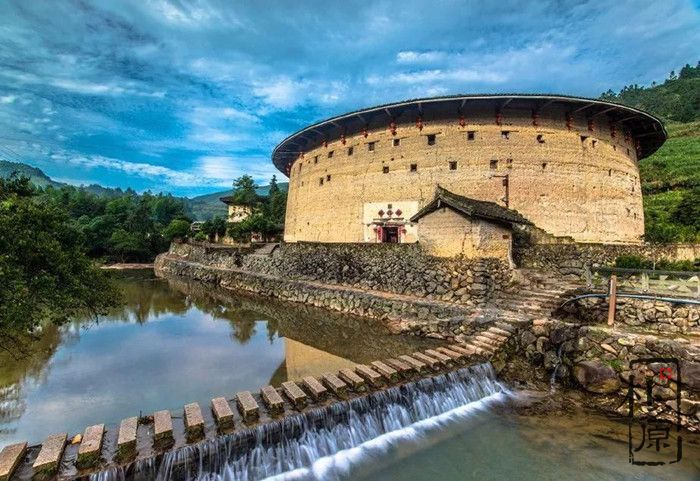 寻根夯土墙,致敬中国土木建筑(十五)