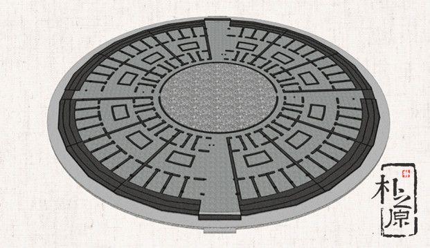 寻根夯土墙,致敬中国土木建筑(十八)