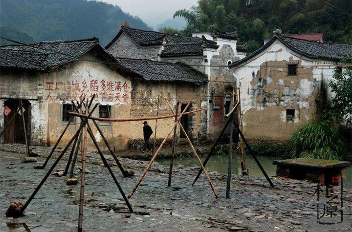 寻根夯土墙,致敬中国土木建筑(十九)