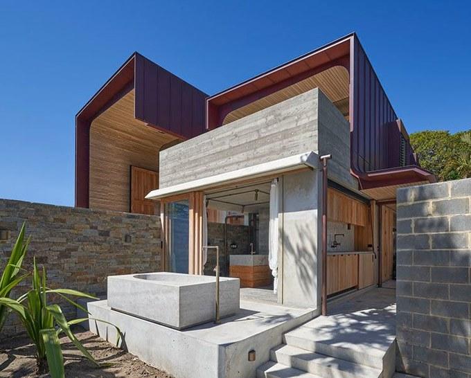 清水混凝土,建筑艺术的主角之一