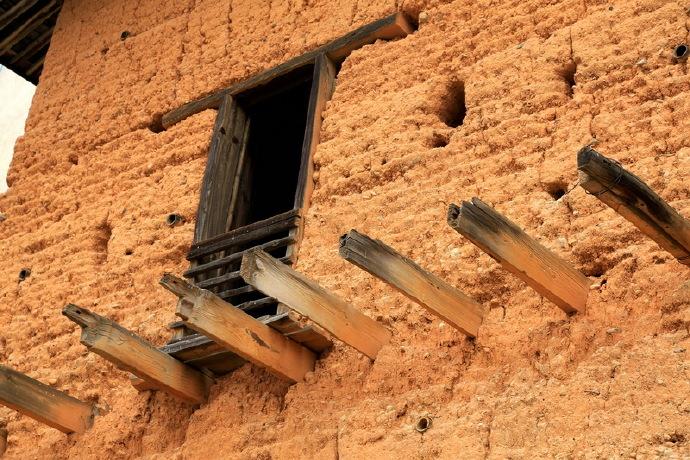 寻根夯土墙,致敬中国土木建筑(二十一)