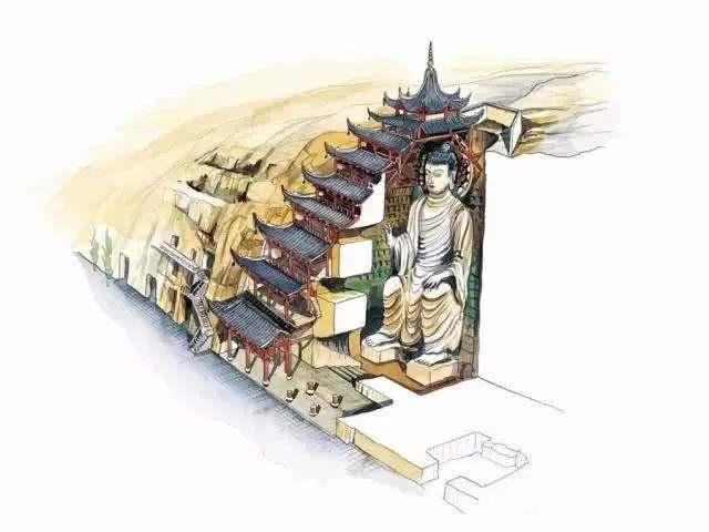 朴之原夯土墙 | 敦煌的建筑传统(九)