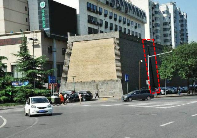 夯土墙工程