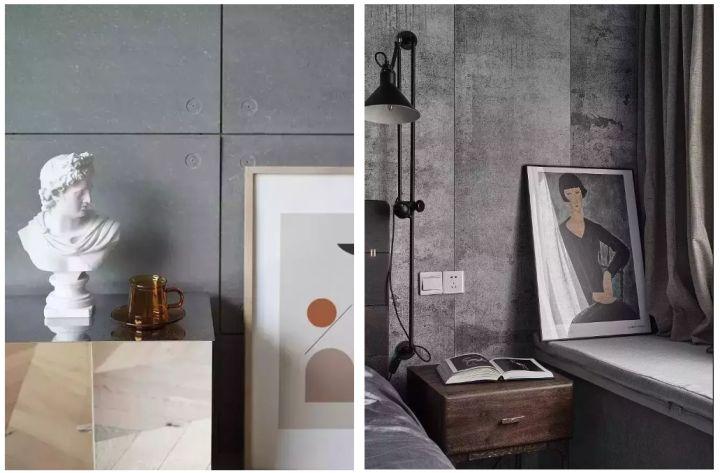 清水混凝土:艺术品,高端美
