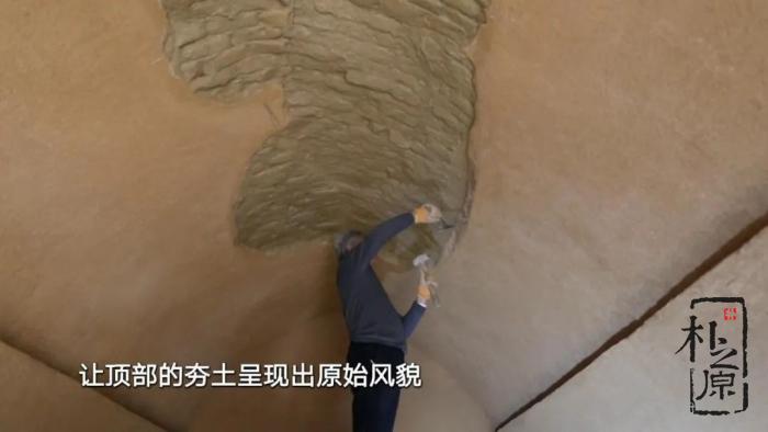 夯土墙修复
