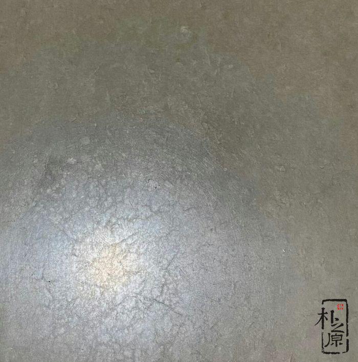 朴之原混凝土地板
