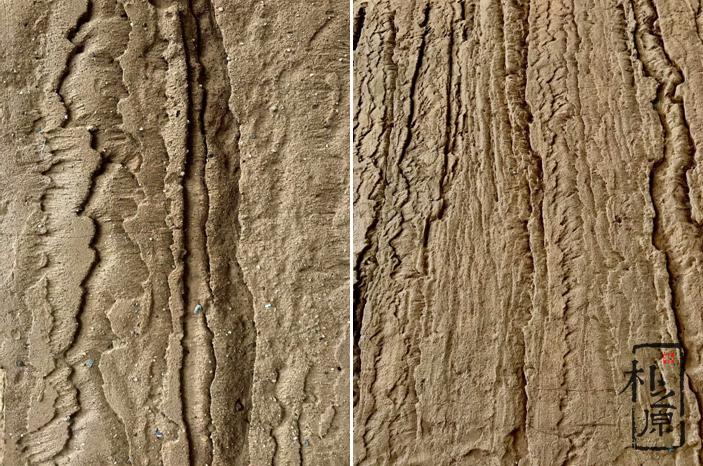 生态材料打造夯土墙:传承人文
